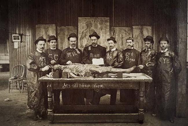 Mid Century Modern Medicine Cabinet