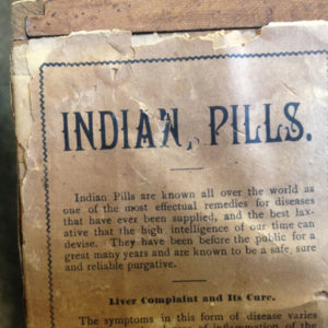 Indian Pills