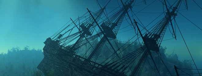 Now here's a shipwreck discovery that just might have you taking sides!