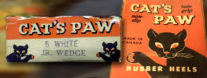 Cat's Paw Heel Revisited