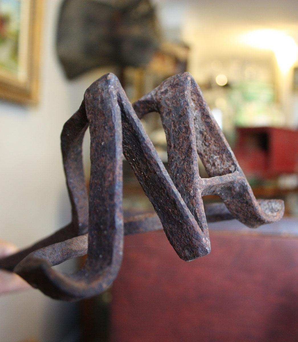 Antique Branding Irons