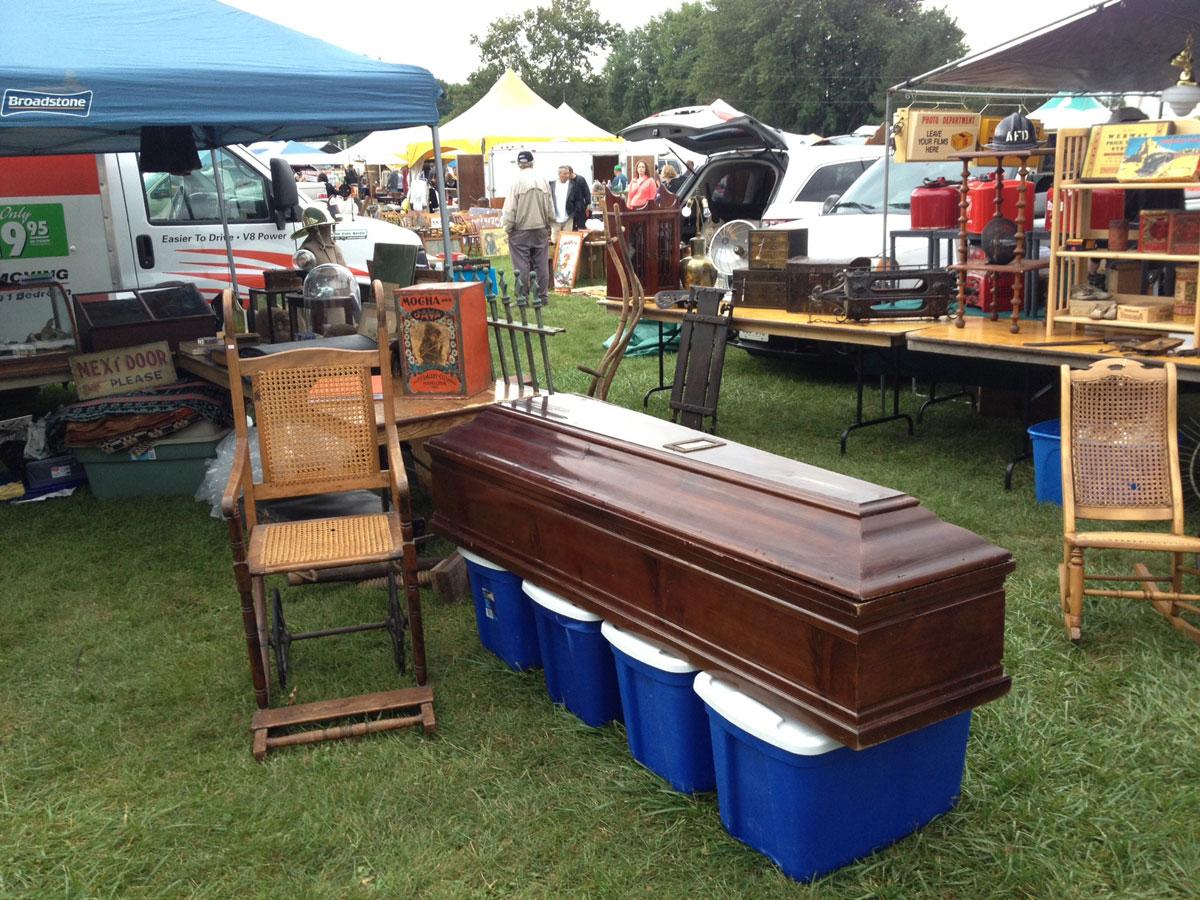 Christie Antique Auction Booth L7!!!