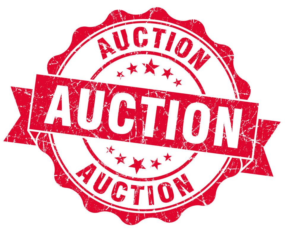 Dundas Auction Tonight!!!