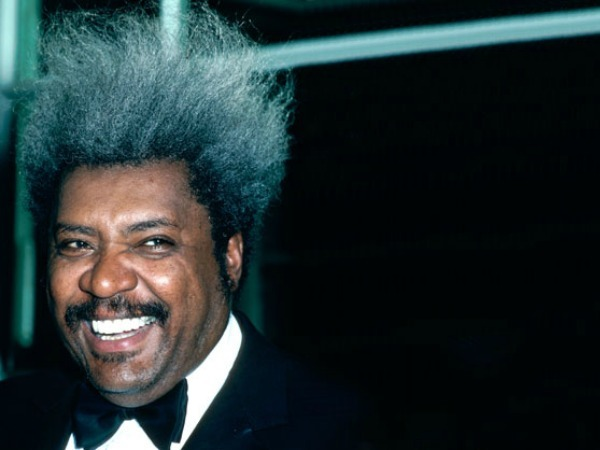 Got Away With Murder – Don King aka Stompy