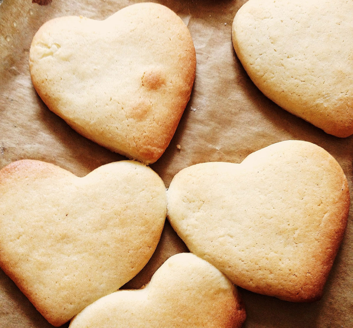 Easiest Vintage Sugar Cookie Recipe!