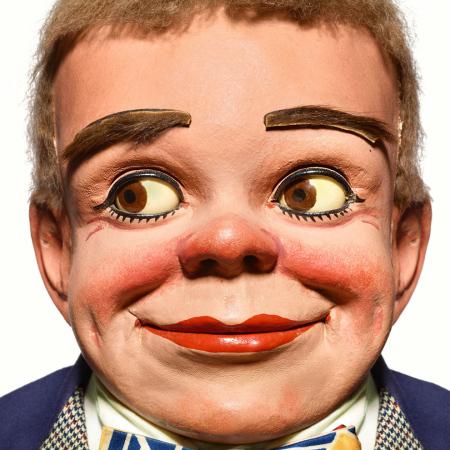 Must Visit! The Vent Haven Ventriloquist Museum