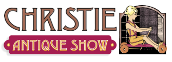 Christie Antique Show Tomorrow, Booth D1