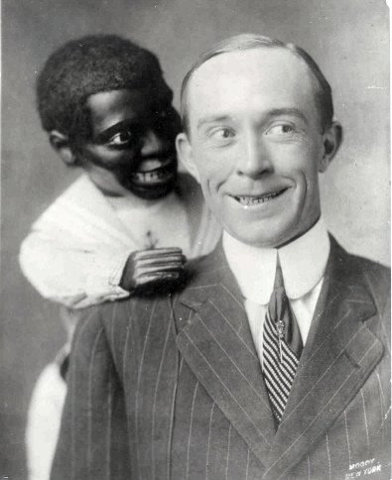24 Creepy Vintage Photos That Will Haunt Your Dreams