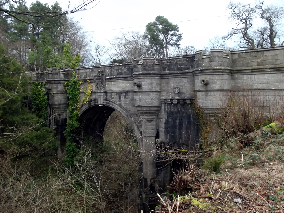 Scariest Places – Overtoun Bridge