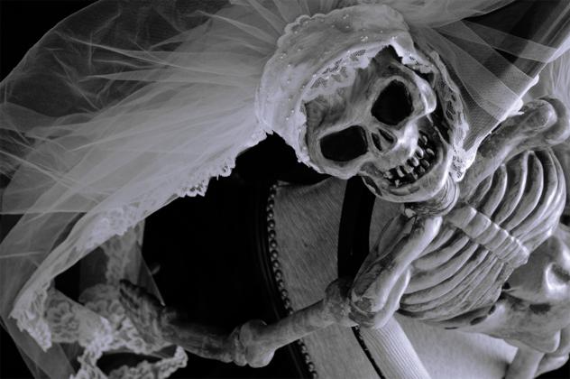 Corpse Bride… Wait… What??