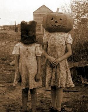MUST SEE! Vintage Halloween!!
