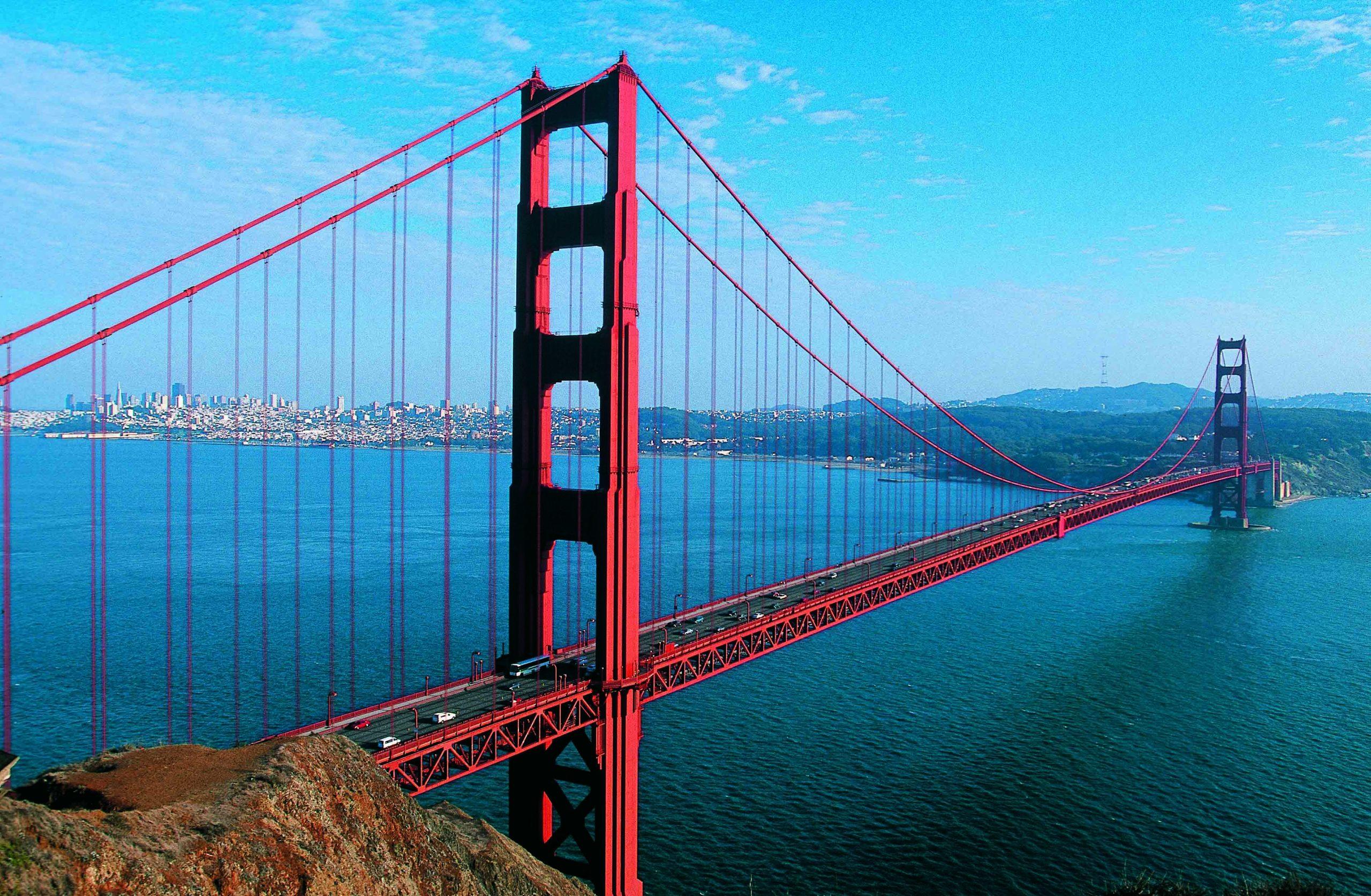 Is the Golden Gate Bridge a Suicide Magnet?