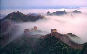 Strange Myth about The Great Wall of China