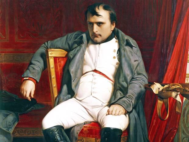 Napoleon's Curse